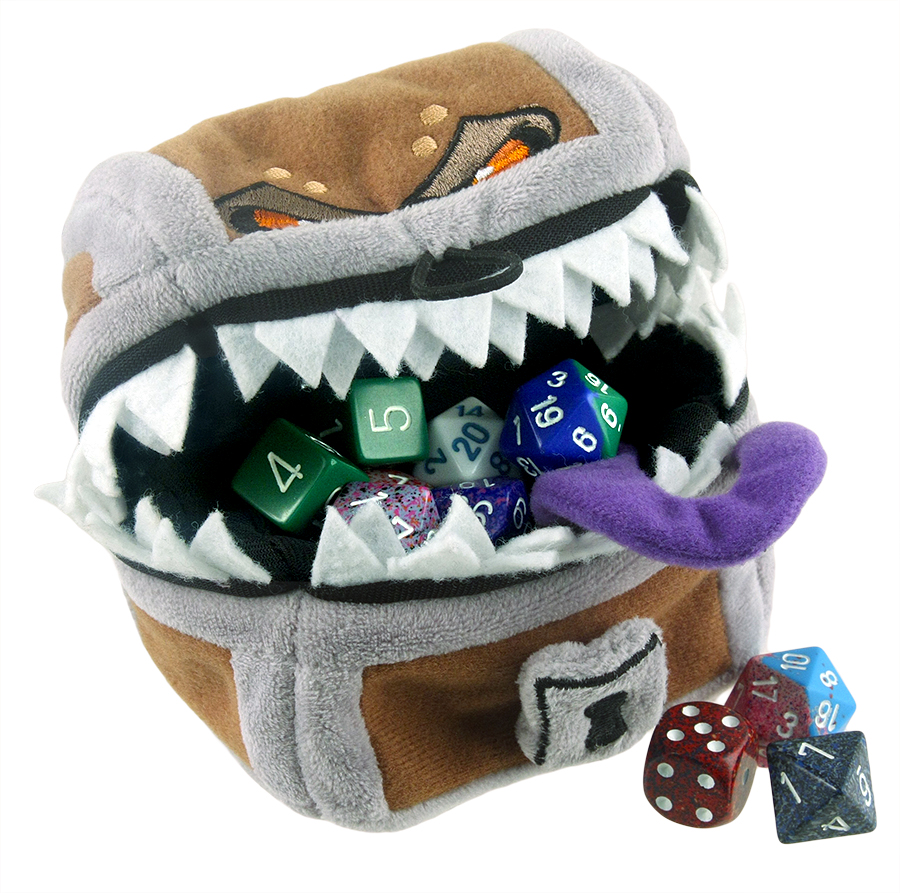 mimic-dice-bag